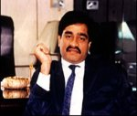 Dawood Ibrahim-Muslim living in India